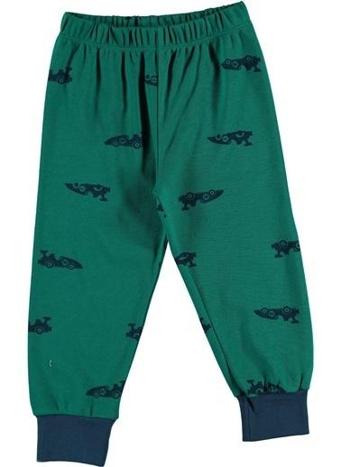 Pijama Takım-Panço